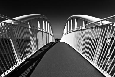 Forres Cycle Bridge