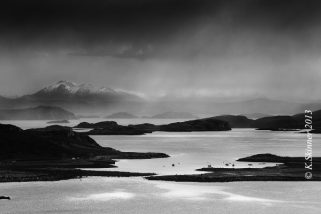 Summer Isles Through The Winter
