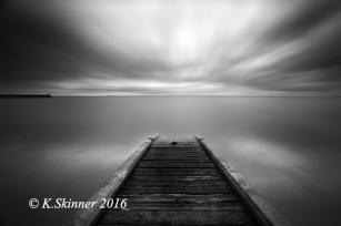 St Andrews - Water's Deep