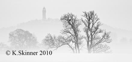 Through the winters mist v2 usm