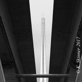 Queensferry Bridge - Engineering Symmetry